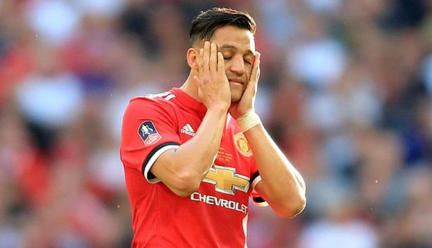 Hincha de Manchester United rechazó a Alexis Sánchez (Foto: Getty Images / Video: YouTube).
