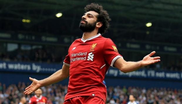 ¿Por qué Salah no celebra sus goles con Liverpool? (Foto: Getty Images / Video: YouTube).