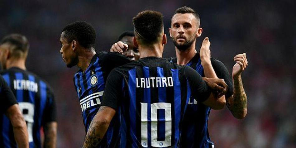 Transfers: Inter Milan officialized his new end to give fight in Serie A of Italy | Italy
