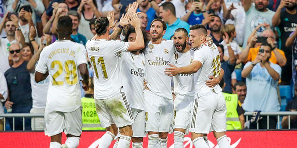 Calendario Del Real.Real Madrid En Champions League Calendario Fixture Y