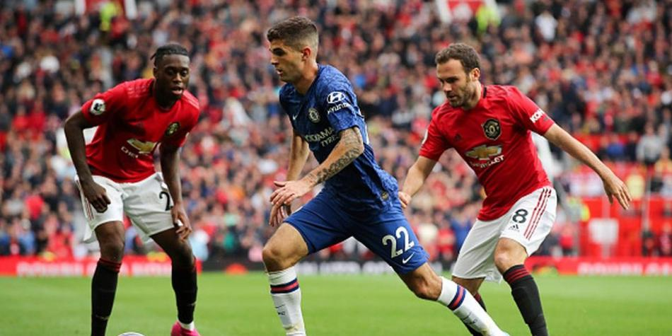 Image Result For Chelsea Vs Manchester United Transmision En Vivo Gratis