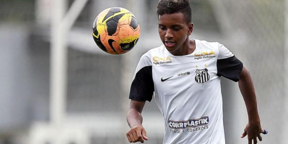Image result for rodrygo
