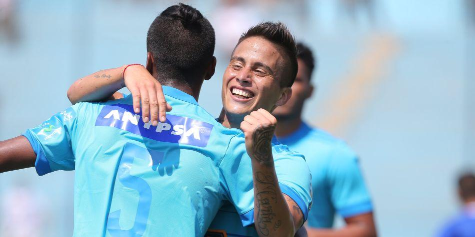 Sporting Cristal: Cristian Ortiz regresó a Independiente de Avellaneda