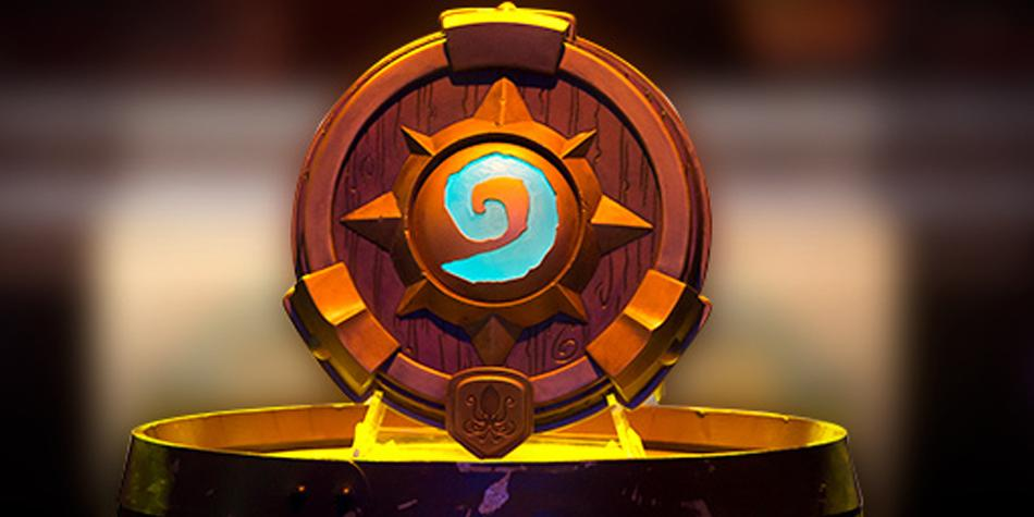 Hearthstone Championship Tour (HCT)