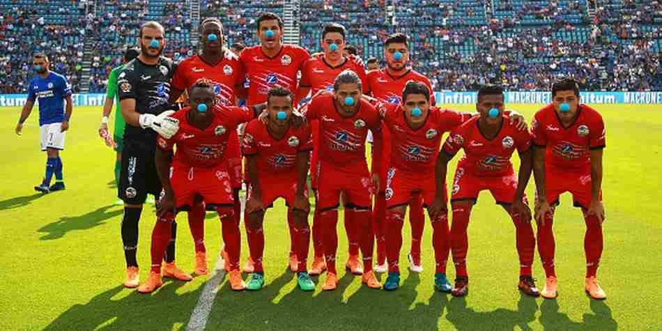 Lobos BUAP seguirá en la Liga MX (Foto: Getty Images).