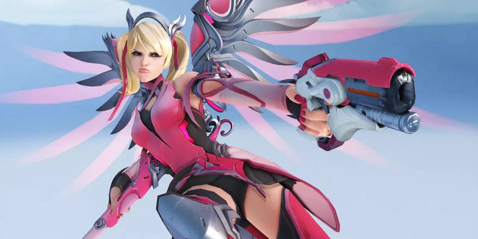 overwatch appearance of mercy by solidarity campaign is close to