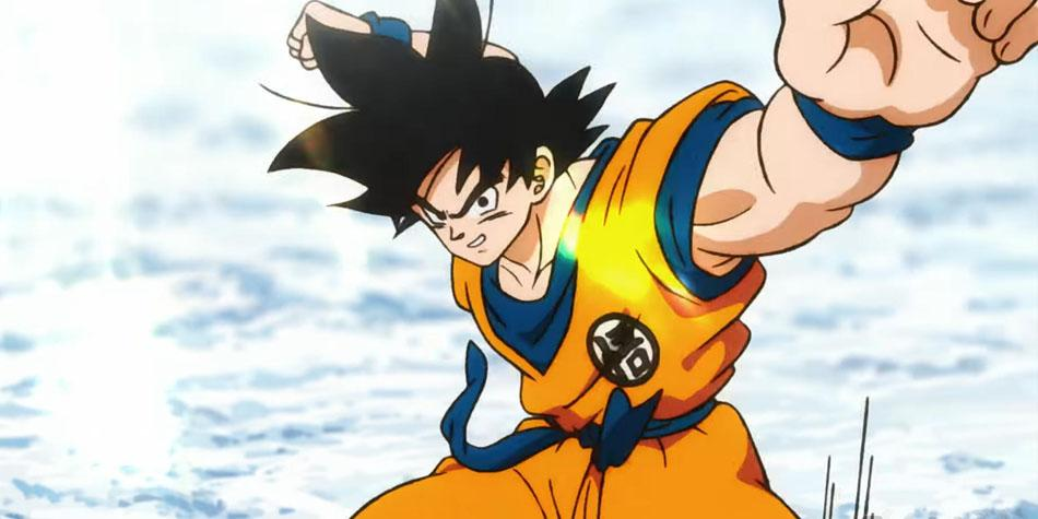 Dragon ball super nuevos dise os de goku y vegeta de la - Imagenes de dragon ball super descargar ...