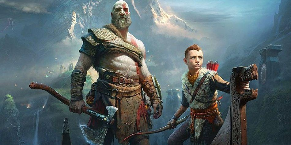 God fo war