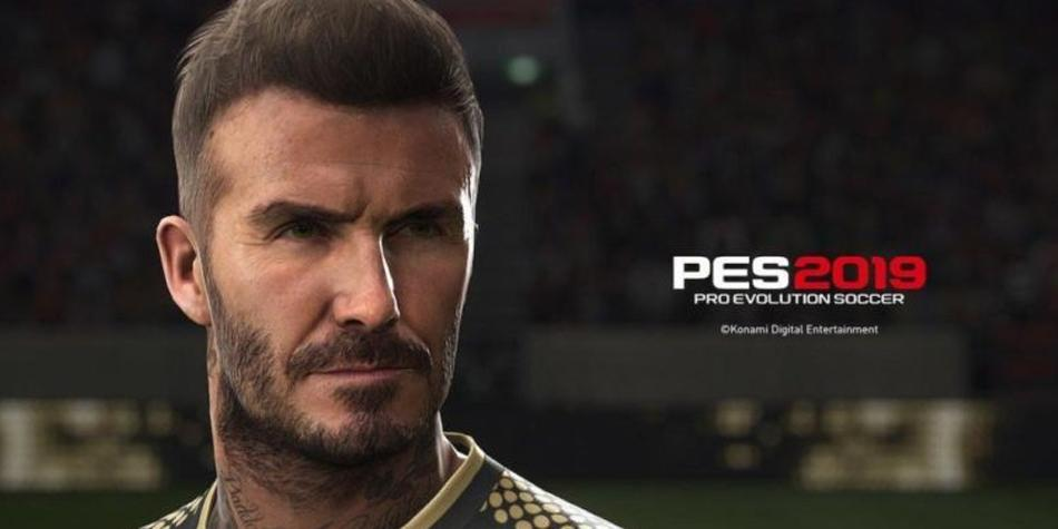 Ya disponible para descargar la demo de PES 2019