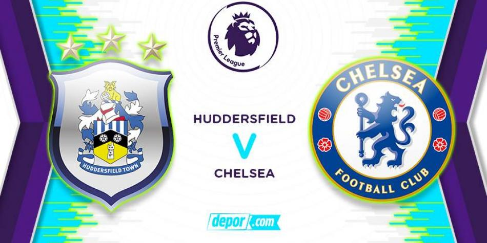 Chelsea vs Huddersfield LIVE and ONLINE TV today: watch ESPN 2