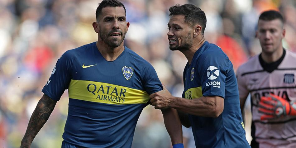 Boca Juniors vs Estudiantes TOTALLY LIVE LIVE ONLINE Fox Sports 2 channel: watch LIVE HD match for the Superliga Argentina date 2 | Argentina