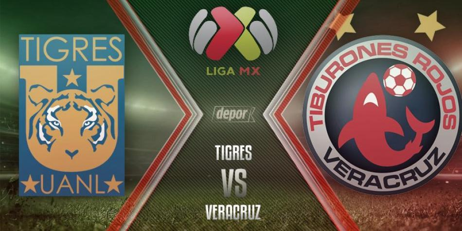 Tigres uanl vs veracruz en vivo en directo transmisi n por for Puerta 5b estadio universitario