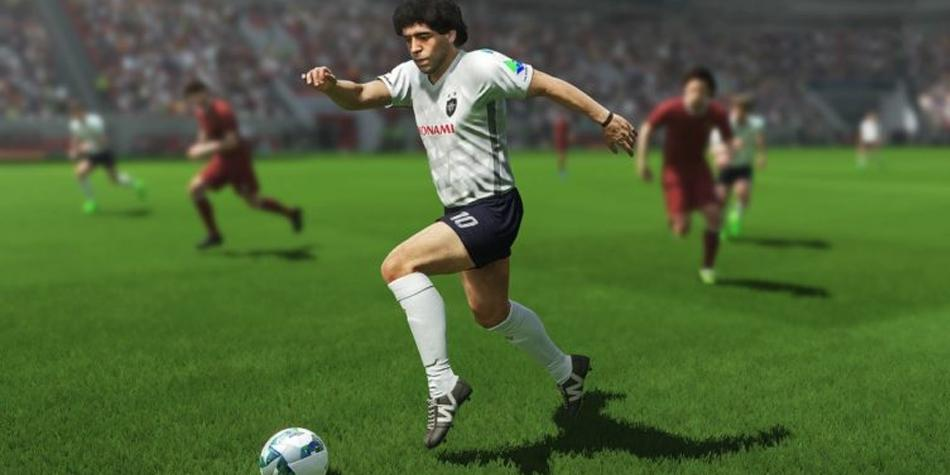PES 2019: How to Get All Official Licenses Via Option File