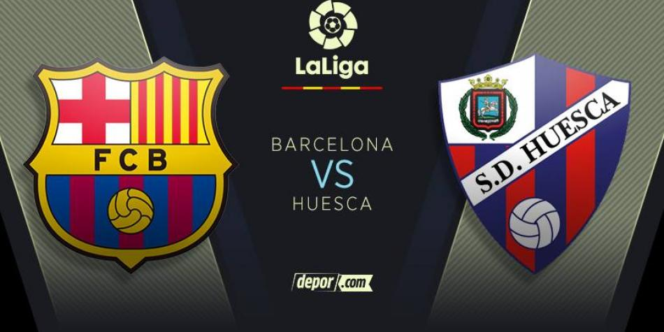 Barcelona Vs Huesca Live Channels Schedules Date And Where On Tv