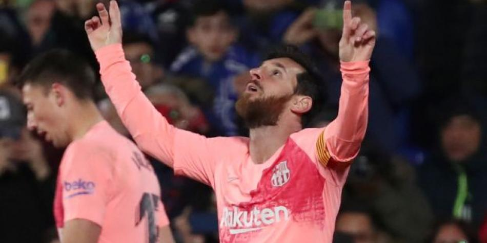 Atletico Madrid Getafe En Vivo Eliminatorias 2019