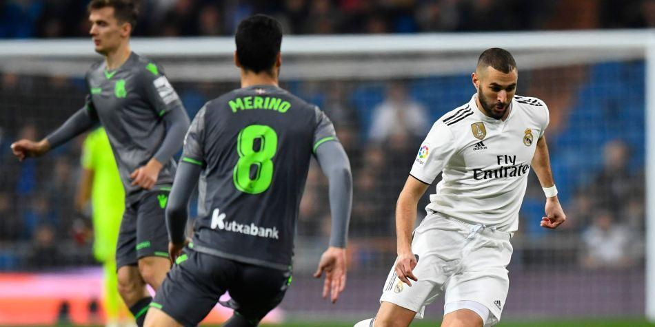 Real Madrid vs  Leganés LIVE and LIVE: Watch TODAY HERE ONLINE TV