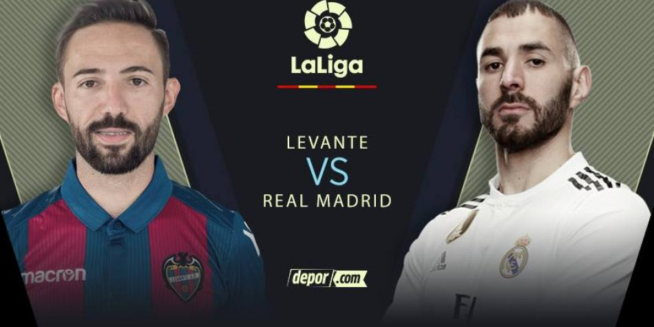 Real madrid match online