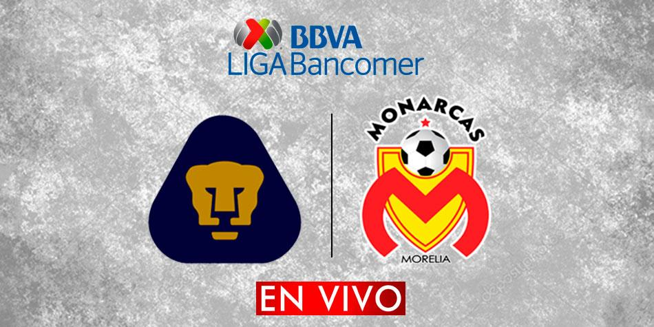 ▷ VIEW HERE, Cougars vs  Morelia LIVE: TV channels and link