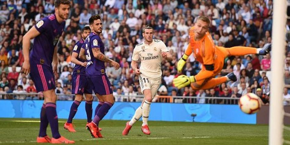 Celta Vigo Vs Real Madrid 2019 Futbol En Vivo