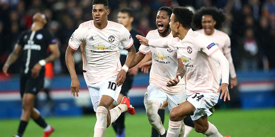 El renacido Manchester United que amenaza al Barcelona. (Getty)