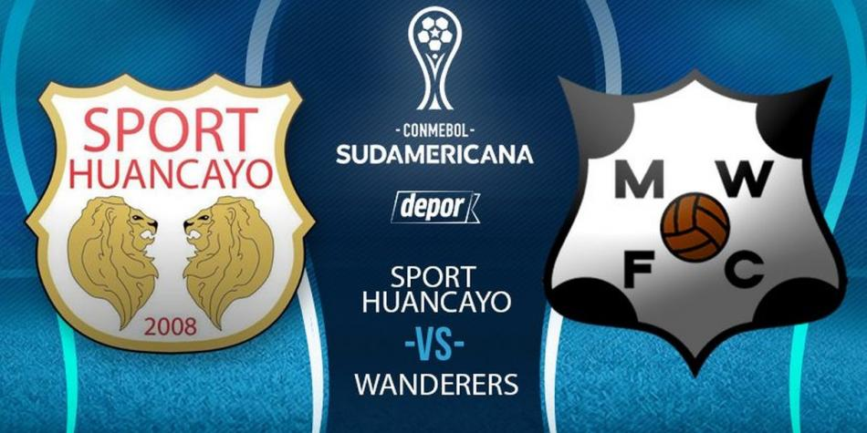 Sport Huancayo Vs  Montevideo Wanderers LIVE DIRECT V DIRECTV WATCH