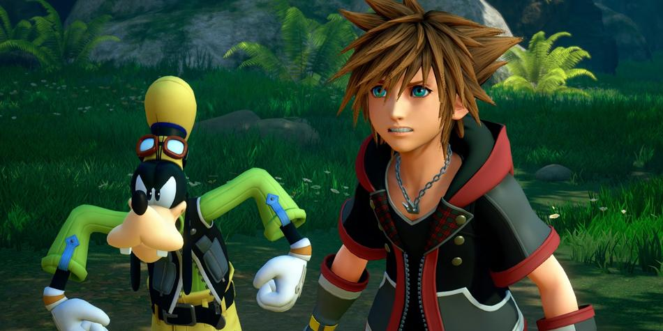 Square Enix anuncia Re:Mind, el primer DLC de Kingdom Hearts III