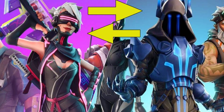 Fortnite   Accounts merge will be unavailable on May 6  How is that