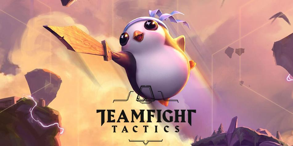 Lanzamiento de Teamfights Tactics dispara la popularidad de League of Legends