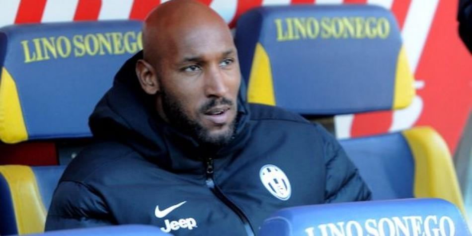 Nicolás Anelka. (Getty)