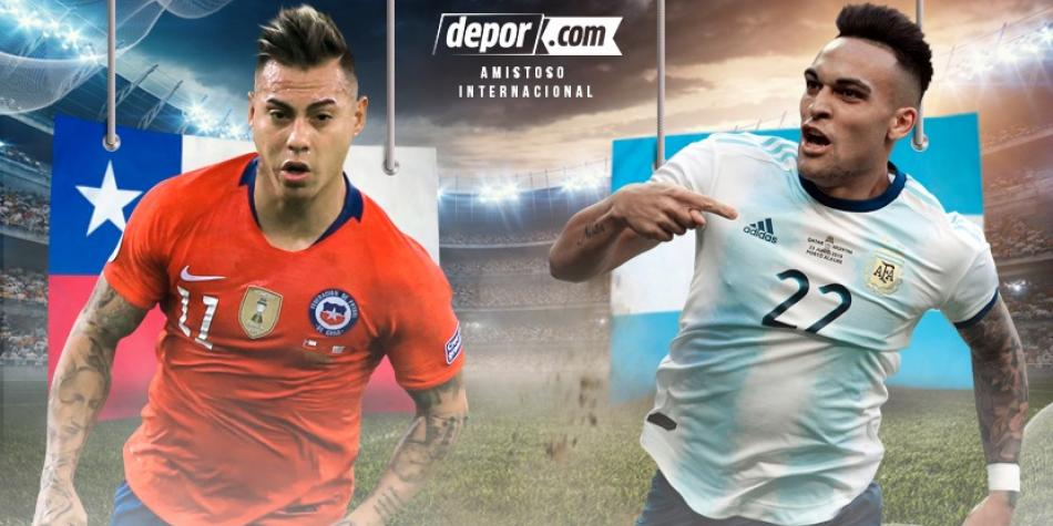 Image Result For Chile Vs Argentina Bein En Vivo Di Tv