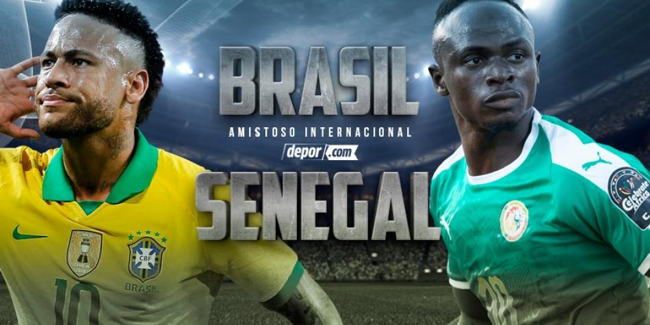 Image Result For Vivo Directo Brasil Vs Senegal Amistoso Vivo Directo Gratis Online