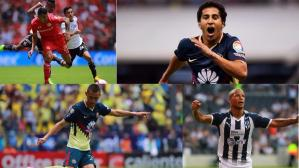Liga MX: el once ideal del Apertura 2017