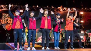 All-Stars, evento de LoL. (Foto: lolesports)