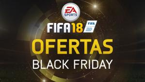 FIFA 18 ofertas de Black Friday