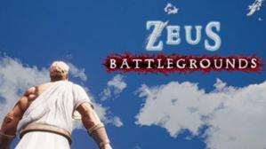 Zeus Battlegrounds