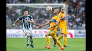 Monterrey vs. Tigres: formaciones para la final de la Liguilla Liga MX (Getty Images).