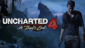 Uncharted 4 en oferta con PlayStation