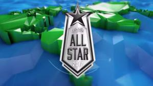 League of Legends All-Star