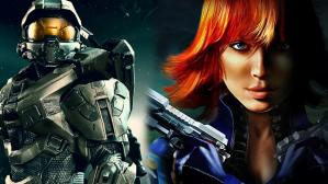 Perfect Dark y Halo