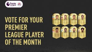 FIFA 18 Player of the Month