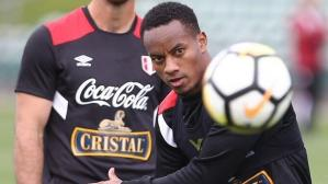 André Carrillo