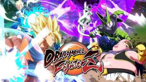 Dragon Ball FightersZ