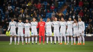 Real Madrid vs. PSG chocan este martes por la Champions League-