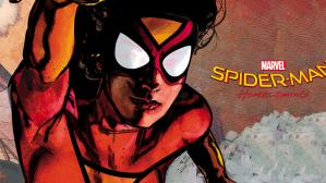 Marvel Spider-Woman