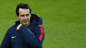 Unai Emery ganó cinco trofeos con PSG (Foto: Getty Images).