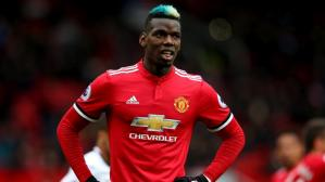 Paul Pogba llegó a Manchester United hace dos temporadas (Foto: Getty Images).