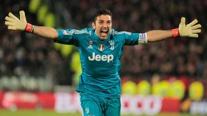 Buffon (Foto: Getty Images).