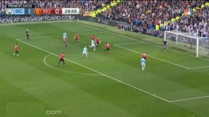 Manchester City vs. Manchester United