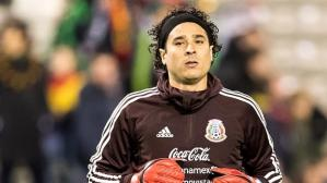 Guillermo Ochoa estuvo cerca de jugar en Premier League (Foto: Getty Images).