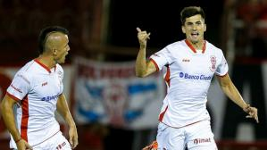Huracán vs. Argentinos Juniors